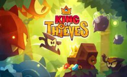 #KING OF THIEVES