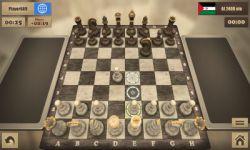 : Chess Fusion شطرنج کلاسیک را به بعد جدیدی آورده است! با گرافیک پیشرفته ۳ بعدی لذت تعامل با یک شطرنج مجازی را تجربه کنید! ویژگیهای بازی: - گرافیک ۳ بعدی پیشرفته! - حریف با هوش مصنوعی قابل تنظیم از مبتدی تا استاد بزرگ! - سرور آنلاین شطرنج بدون نیاز به هیچ ثبت نام. میتوانید با تمام دوستانتان در سرتاسر دنیا بازی کنید! - با زمینههای مختلف و متنوع! دانلود از نارکت: http://market.anarestan.com/push/GAME/920479797