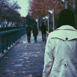کاش این روزها کمی شعر بخوانی... بگردی...؛ و مرا پیدا کنی...