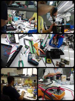 صاهیراد تولید کننده ی یو پی اس های تخصصی دوربین مداربسته    #sahirad_electronic #sahirad_production_team #knowledege_base #صاهیراد_الکترونیک_یو_پی_اس #دانش_ینیان_تیم_تولید