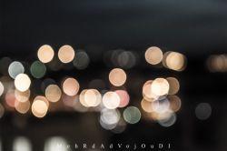 هر كجا بروى مرا خواهى دید یك شب تمام شهر را دیوانه وار با خیالت قدم زده ام  #spring #emotional #bokeh #bokehphotography #night #nightsity #tabriz #iran #myshot #onshot #bestshot #colorful #ig_mood #nikond3300 #d3300 #nikon_photo #nikon_top #nikon #nikonshot #nikon_shot #nikonphotography #nikon_photography #iran_nikon #aquarius_photography