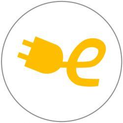 لوگوی ایکهربا  #ایکهربا   http://ekahroba.ir