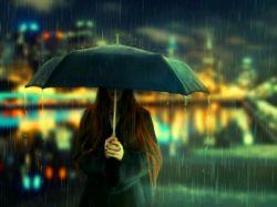 سلام...مشهد بارون میاد..یهو دلم هواى لنزور کرد..خیلى بوى نم بارون رو دوس دارم...ایامتون شاد...