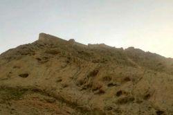 قلعه کوه شهرستان قاین