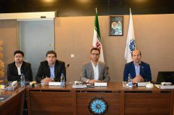 همایش تامین مالی از طریق بازار سرمایه در اتاق بازرگانی شیراز- 11 خرداد