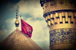 رمضان نزدیك است... . . . راستى... حسرت كربلا خوردن... . . . . . (روزه را باطل نمیكند؟....)
