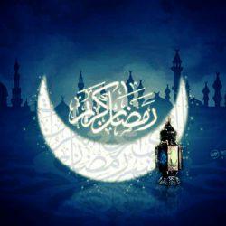 #رمضان ماهی ست که  ابتدایش رحمت ،میانه اش مغفرت ، وانتهایش اجابت است ،. نماز و روزه هاتون مقبول درگاه پروردگار ،التماس دعا