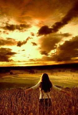 ندا و بصیرت #درونی من به مراتب بیشتر ، ژرف تر ، واضح تر و رساتر از عقاید و نظریات #بیرونی است . من حاکم بر زندگی خودم هستم و کائنات جوابگوی هر امر من است . راجع به هر آنچه می خواهم فکری جدید می کنم، آنها را حس می کنم و #شاکر هستم که عملی شده اند . #H