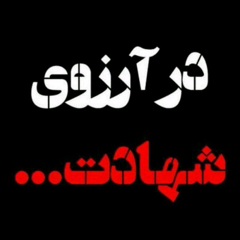 لباس خاکیمو بیار مادر  جبهه علمدار و علم میخواد  بزار برم که عمه ی سادات  بانوی مدافع حرم میخواد  اللهم ارزقنا الشهاده :'(