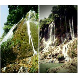 آبشاربسیار زیبای بیشه  آدرس سایت ما:  www.persiatrip.ir @persiatrip_ir @persiatrip.ir