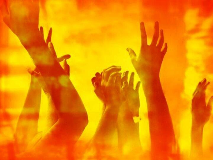 پیامبر اکرم ص : بیشترین فریاد جهنمیان از به تاخیر انداختن توبه است...............( کاش تو این ماه رمضونی بتونیم توبه کنیم)