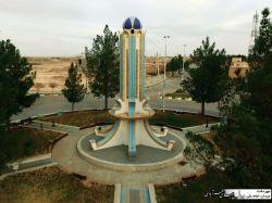 مهردشت - میدان امام علی(ع)
