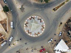 مهردشت - میدان ولیعصر(عج)