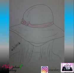 از این کلاها برام بخرین :)