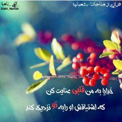 عاشقتم خدا جون ... مرسی که کنارمی  ...;-)
