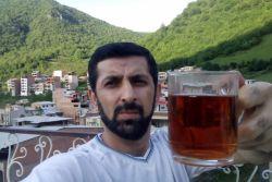 روستای زیارت.یه روز به یاد موندنی با هوای بسیار پاک و زیبا