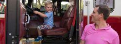 حس رانندگی برای کودکان آرزوست
