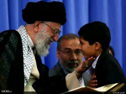 سیدطه حسینی حافظ کل قرآن کریم از استان بوشهر #islamic #iran #imamali #lenzor
