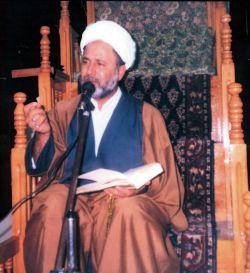 «حضرت استاد مهیار خردكیش قدس سرهالشریف »