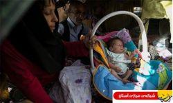 پیش فروش نوزادان قبل از تولد از شایعه تا واقعیت/تجربه مادر شدن پولی شده است