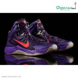 جدیدترین کفش های بسکتبال اورجینال در چارسونت