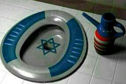 ✳️ امام موسی صدر :  ❌ما اسرائیل را شرّ مطلق می دانیم. بدتر از اسرائیل در جهان وجود ندارد .اگر اسرائیل با شیطان در گیر شود، در کنار شیطان خواهیم ایستاد.   ❌اگر اسرائیل با چپ درگیر شود، در کنار چپ خواهیم ایستاد. اگر اسرائیل با راست درگیر شود، در کنار راست خواهیم ایستاد.