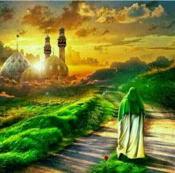 سلام ای صاحب صبح رهایی*  سلام ای مظهر عدل خدایی*  سلام ای صاحب جمعه کجایی؟  (السلام علیک یا صاحب الزمان)