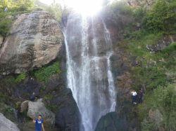 آبشار سلوک،ارومیه
