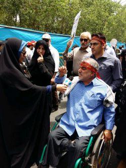 #راهپیمایی روز قدس