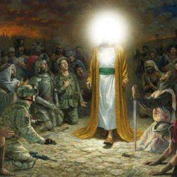 روزی خواهد آمد... (اللهم عجل لولیک الفرج) وقتی که آمدعدالت برقرار خواهد شد