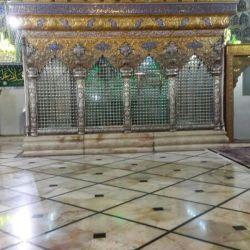 ♥حرم حضرت رقیه ♥ فدای دوبانوی دمشق