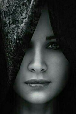 مدتهاستـ کہ دیگر شبـ،شبـ نیستـ... همان ادامه روز استـ... کمے تاریکتر ساکتـ تر و بی نهایت غمگین تر...