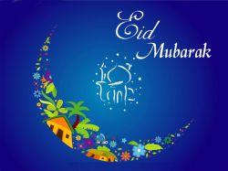 عیدتون مبارک دوستان @;-- نماز و روزه هاتونم قبول ^_^