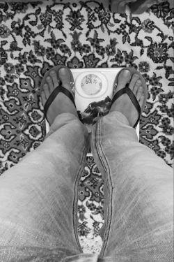اتمام رمضان و کاهش وزن..خخ