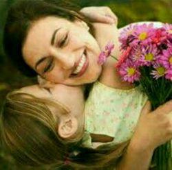 مادرها شبیه نخ تسبیح میمانند ،  به نسبت دانه ها کمتر خودنمایی میکنند  اما اگر نباشند  هیچ دانه ای کنار دیگری نمیماند ! خدایا نخ هیچ تسبیحی پاره نشود  .....آمین