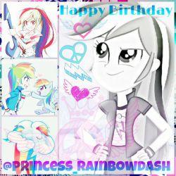 tavalodet mobarak golam ♥@princess_rainbowdash