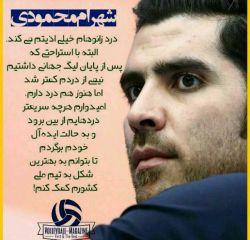 #شهرام_محمودی
