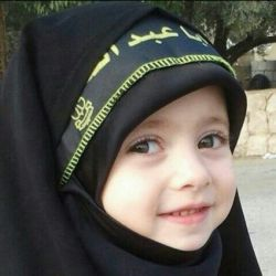 حجاب تاج بندگی است ، همان تاجی که اثبات تقدس زن است