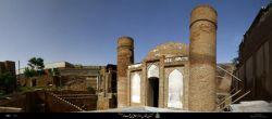امامزاده سید علی بن مجاهد (ع)