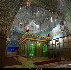امامزاده سید محمد کججانی (ع)