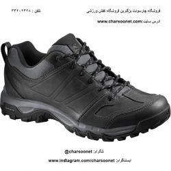 کفش کوهپیمایی مردانه سالومون Salomon Evasion Travel Black 2016