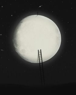 #ماه_نزدیک_است