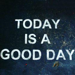 امروز روز خوبیه...من اینو باور دارم..=))) عصرتون پر از شادى=)))