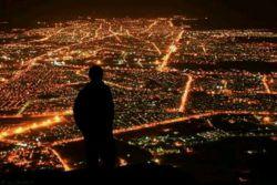 شبهای کرمانشاه
