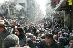 #مردم سوریه