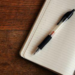 هر چه میخواهی بنویس