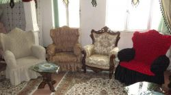 لباس مبل آماده.......در 24 رنگ گوناگون.... پرده سرای گل واژه... ...66881698 ...09390516428  قبول سفارشات پرده از تهران وحومه....