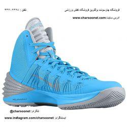 کتانی بسکتبال اورجینال Nike Hyperdunk
