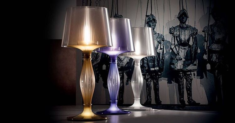 #LIZA Table Lamp  www.tiserra.com