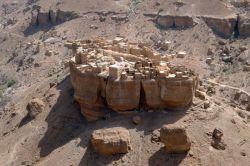 روستای حید الجزیل،  یمن /منبع : پارسینه